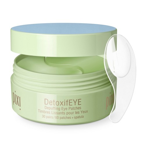 Budget Beauty Buy - Pixi DetoxifEYE Facial Treatment - Beauty Zone